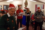 Good Prospects for Christmas cheer at the Lawrence Centre