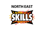 Special school attends North East Skills