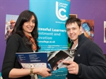 Young people get sorted for their future at Prospects event