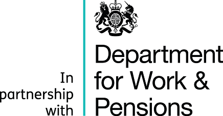 European Social Fund in Partnership with DWP